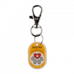Tag8 Secure Your Pet With Genie Smart Pet Tag