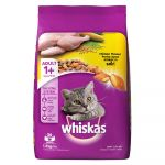 Whiskas 'Chicken Flavour' Adult Cat Dry Food