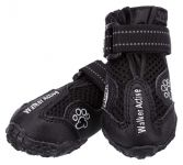 Trixie Walker Active Protective Boots for Dogs - 2 pcs