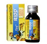 Ridd Anti Tick And Flea Solution For Dogs