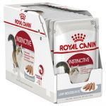 Royal Canin Instinctive Loaf Mousse Pate (Pouch) Pack Of 12