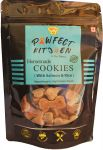 Pawfect Kitchen Homemade Gluten Free Cookies With Salmon & Rice Treats