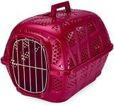 IMAC Carry Sport Pet Carrier For Dogs & Cats