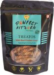Pawfect Kitchen Gluten Free Treatos With Real Chicken Liver Hypoallergenic Training Treats
