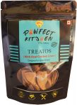 Pawfect Kitchen Gluten Free Treatos With Real Liver Chicken For Large Breed Treats