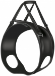 Trixie Gehhilfe Walking Aid For Dogs - Black