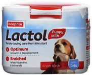 Beaphar Lactol Milk For Puppy & Kitten