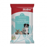 Bioline - Universal Cosmetic Wipes