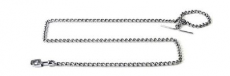 Kennel Chain Medium Thick (T = 3mm)