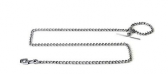 Kennel Chain Extra Thin (T = 2mm)
