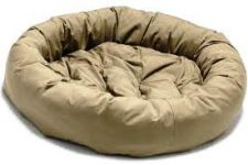 Canes Venatici Fabric Donut Bed