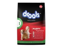 Drools Puppy Nutrition - 100% Vegetarian
