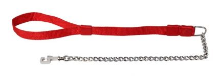 Kennel Chain Lead Extra Thick (L = 20