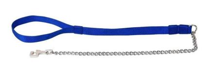 Kennel Chain Lead Medium Thick (L = 30