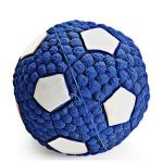 EE Toys Latex Football Dog Toy