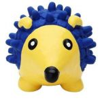 EE Toys Latex Hedgehog Dog Toy