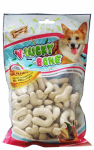 Gnawlers 'V-Lucky Bone' - Calcium Flavour