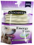 Goodies 'Twisted Sticks - White/Calcium'