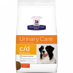 Hills Prescription Diet C/D Canine Urinary Tract Health (Dog)