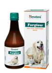 Himalaya Furglow Oral Coat Conditioner For Dogs & Cats
