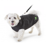 Pawz Dog Coat With Built In Harness