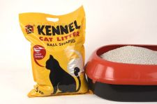 Kennel Ball Shape Cat Litter
