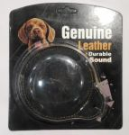 Genuine Leather Durable Sound RopeToy