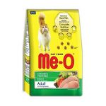 MeO Chicken And Vegetable Dry Cat Food