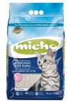 Micho Coarse Grain Scented Clumping Cat Litter