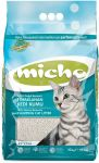 Micho Fine Grain Unscented Clumping Cat Litter