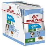Royal Canin Mini Puppy Gravy Salsa (Pouch) Pack Of 12