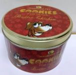 Naughty Pet 'Butter Chicken' Cookies For Dogs