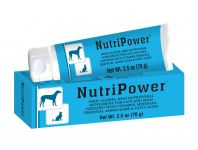Nutripower High Calorie, High Nutritional Supplement For Cats & Dogs