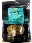 Pawfect Kitchen Gluten Free Treatos With Vegetable & Curd Fiber Rich Training Treats