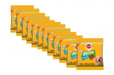 Pedigree Biscrok Biscuits With Chicken 50 G Pack Of 12