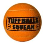 Petsport Tuff Squeaky Ball For Dog