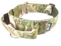 Puppy Love Tactical Sport Printed Collar - 66 cm