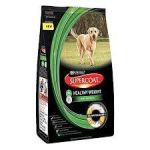 Supercoat Adult Healthy Weight With Chicken