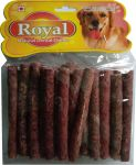 Royal Natural Chew Sticks Munchies Beef Flavour