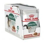 Royal Canin Instinctive +7 (Pouch) Pack Of 12