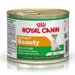 Royal Canin Mini Adult Beauty Tin