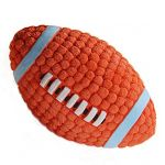 EETOYS Latex Rugby Ball - Large