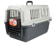 Smarty Pet Carrier S2 - (L = 25 Inch X W = 17 Inch X H = 18 Inch)