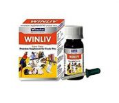 Winsko Winliv Liver Tonic Supplement For Exotic Pet