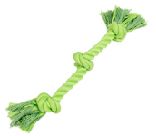 Speedy Pet Rope Toy With 3 Knots