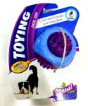 Super Toying Ball Dog Toy