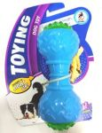 Super Toying Dumbell Dog Toy