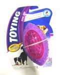 Super Toying Rugby Ball Dog Toy
