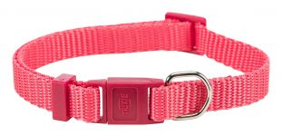 Trixie Premium Cat Collar With Bell - Red