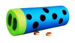 Trixie Interactive Snack Roll Dog Toy